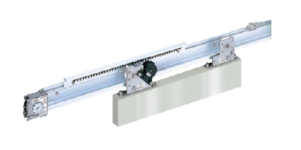 Accessories for Sliding Door Closers