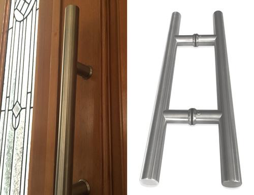 h2  sc 1 st  Kenwa Trading Corp & Contemporary Door Handles - KHS / KHU Series