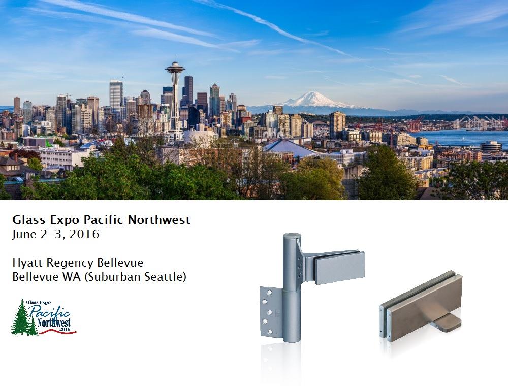 Glass Expo 2016 Bellevue