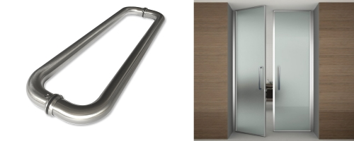 Kenwa contemporary door handle
