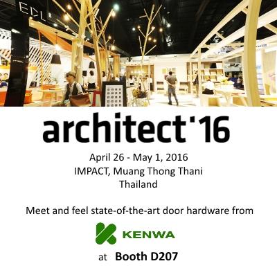 architect 16