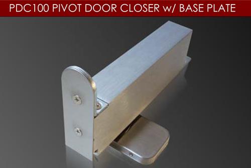 Pivot Door Closers 100w Series Kenwa Trading