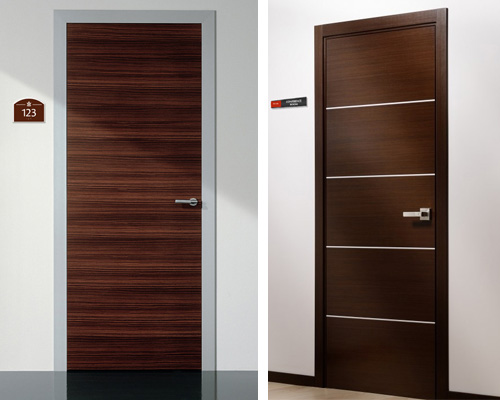 NHN invisible door hardware is a smart solution that integrates functionality into design. Perfect for hotel guest rooms / conference rooms / reception ... & Invisible Door Hardware - NHN - Kenwa Trading Corporation a ...